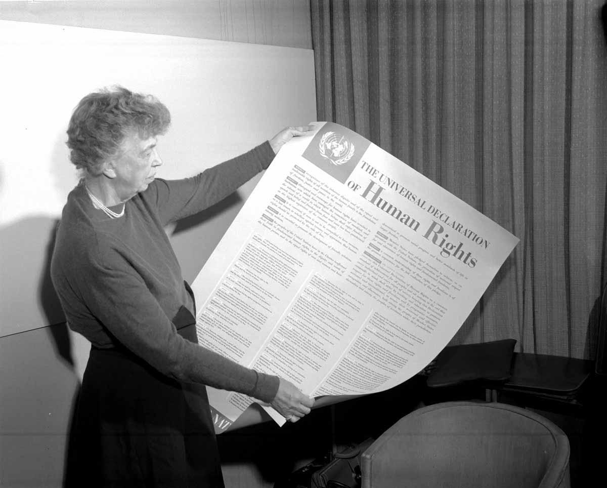Linha do tempo dos direitos humanos 4