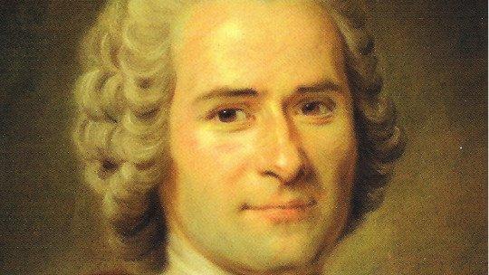 A boa teoria selvagem de Jean-Jacques Rousseau 1