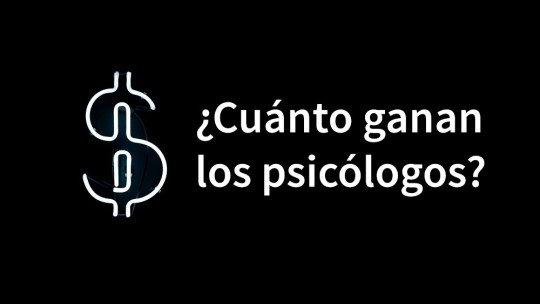 Quanto ganha um psicólogo? Salário médio em diferentes países 1