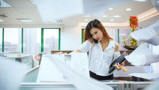 Saúde ocupacional: quais fatores afetam a saúde dos trabalhadores? 1