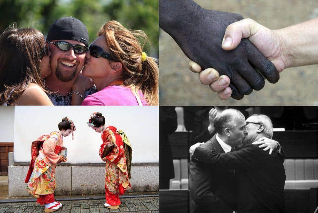 O que são traços culturais? 3