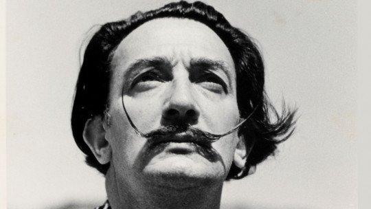 As 78 melhores frases de Salvador Dalí 1