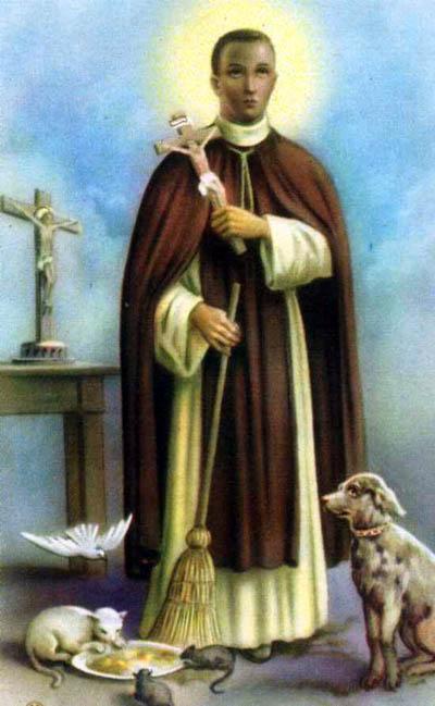 Quais foram os milagres de San Martín de Porres? 1