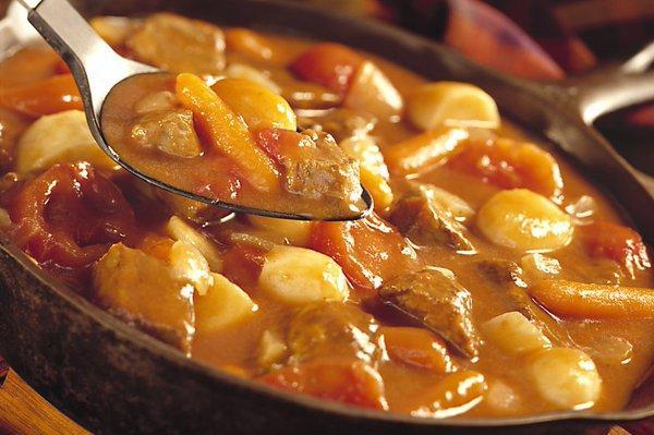 Gastronomia do Estado Bolívar: 11 refeições típicas 2