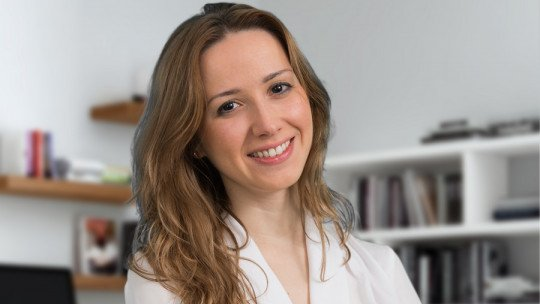 Terapia online rompe barreiras: entrevista com Sandra Bernal 1