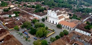 As 5 cidades mais bonitas de Antioquia 8