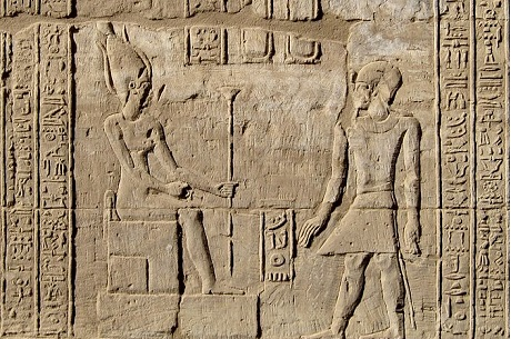 Os 50 deuses egípcios mais importantes e suas histórias 43
