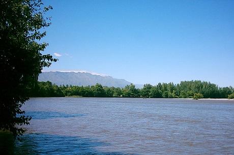 Os 25 rios mais importantes da Argentina 4