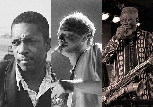 Os 22 saxofonistas mais famosos da história 41