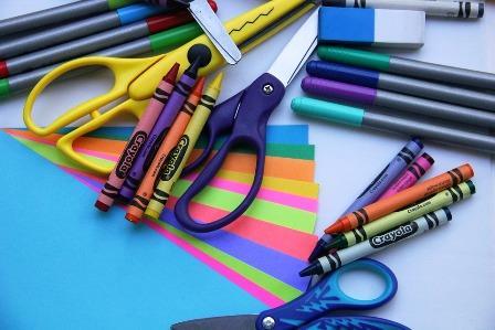 Campo Semântico de Material Escolar: 15 Palavras Principais 1