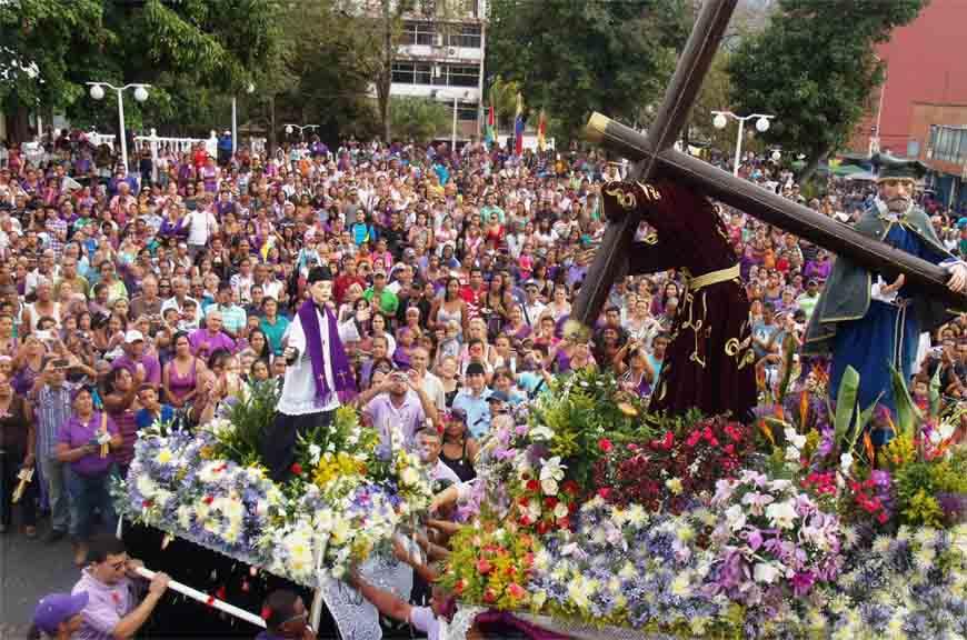 10 Manifestações Culturais da Venezuela 6