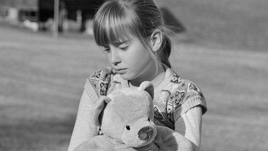 4 sinais de falta de carinho em meninos e meninas 1