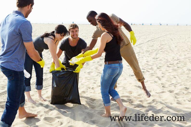 Como Ser Solidário na Vida: 10 Passos Simples 18