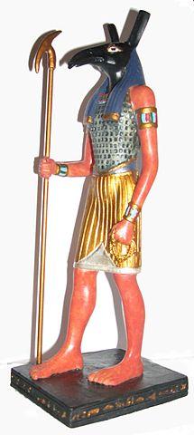 Os 50 deuses egípcios mais importantes e suas histórias 5