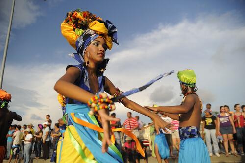 As 5 danças mais típicas da região amazônica 1