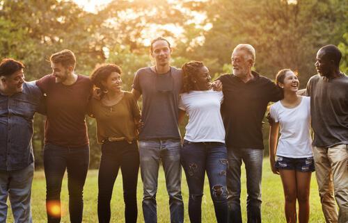 Práticas sociais: tipos e práticas de linguagem 7