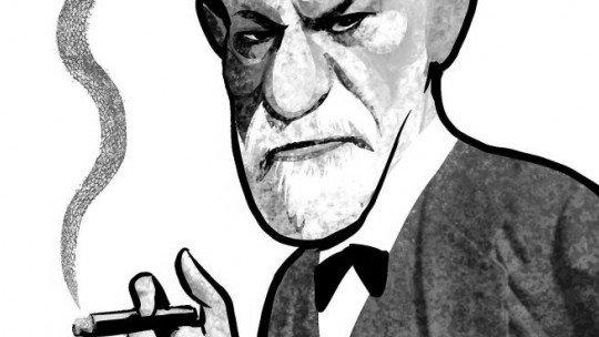 As 101 melhores frases de Sigmund Freud e Psicanálise 1