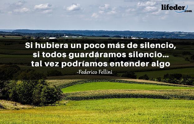 As 100 melhores citações do silêncio 7