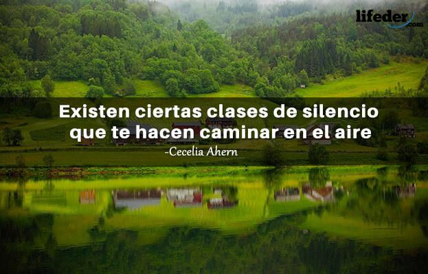 As 100 melhores citações do silêncio 9