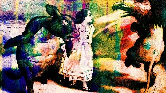 Síndrome de Alice no país das maravilhas: causas, sintomas e terapia 1