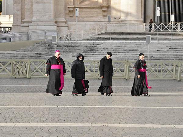 Sínodo: significado e tipos de sínodos 1
