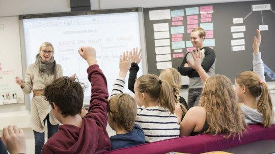 Como é o sistema de ensino finlandês, em 14 tópicos 1