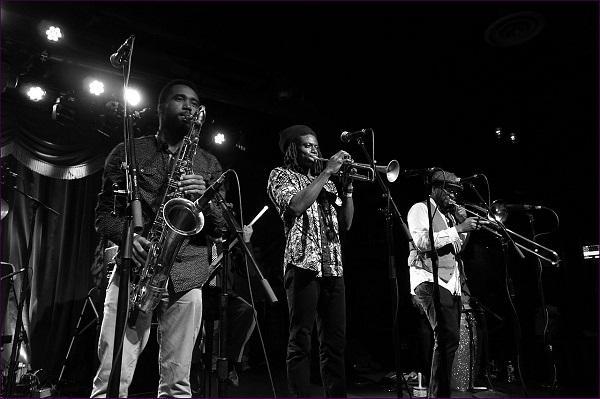Os 30 melhores grupos de reggae e seus grandes solistas 5