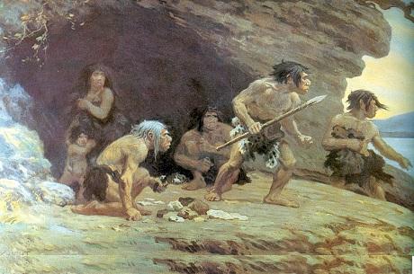 Paleolítico: estágios, características, ferramentas, economia 9