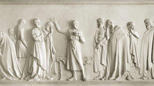 As contribuições de Sócrates, o grego, à psicologia 1