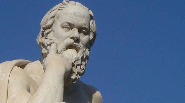 A origem da filosofia: como e quando aconteceu? 6