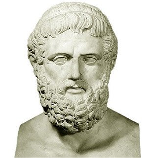 Os 15 filósofos gregos mais importantes e famosos 4