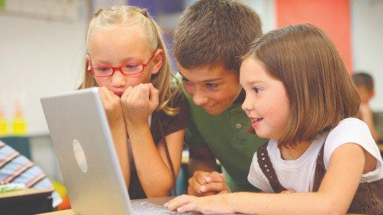 Software educacional: tipos, características e usos 1