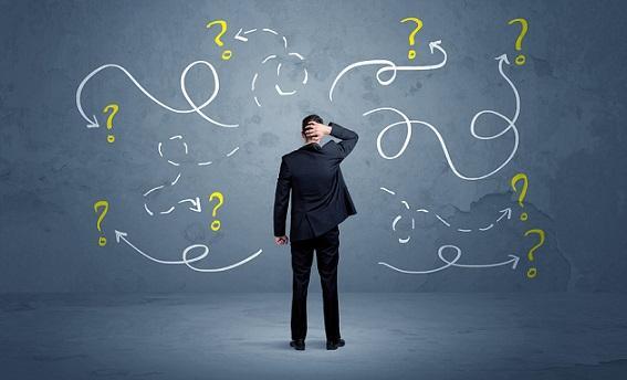 Como resolver problemas de vida em 4 etapas 1
