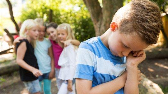 13 soluções para o bullying que poderiam ser aplicadas na escola 1