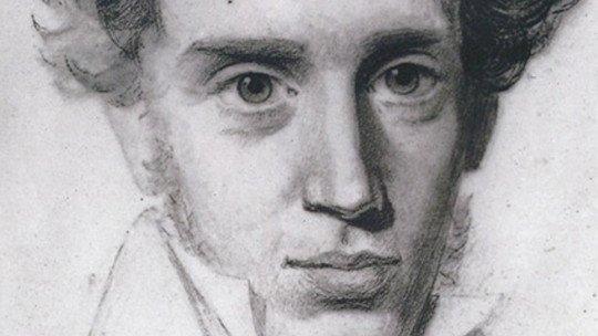 A teoria existencialista de Søren Kierkegaard 1