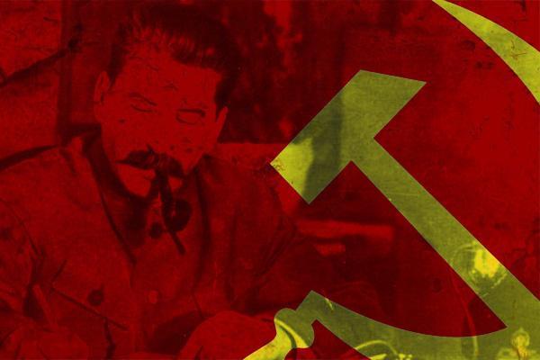 Qual foi a influência da União Soviética no mundo? 1