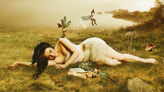 Como ter sonhos lúcidos? A ciência explica isso para nós 7