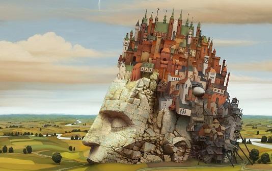 Os 10 representantes mais influentes do surrealismo 1