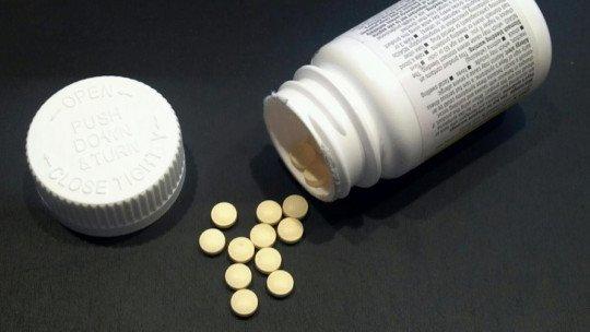 Suxidina: usos e efeitos colaterais deste medicamento 1
