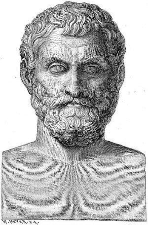 Os 15 filósofos gregos mais importantes e famosos 11