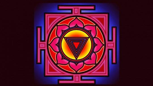 Tantra: descubra a arte do amor consciente 1