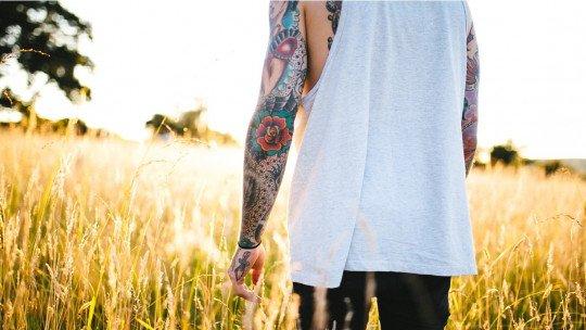 40 tatuagens simbólicas e com um significado profundo (com fotos) 1
