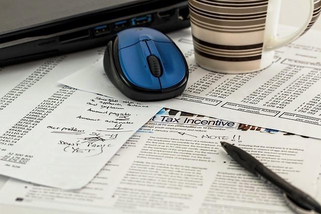 Impostos pendentes: principais recursos 1