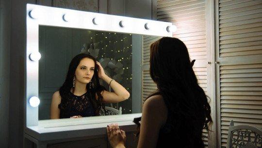 A técnica de espelho para melhorar sua auto-estima 1
