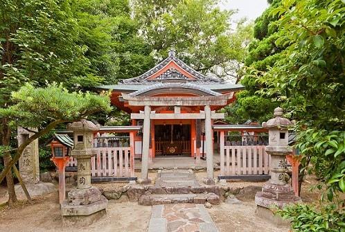Mitologia Japonesa: Os 20 Deuses Principais do Japão 1