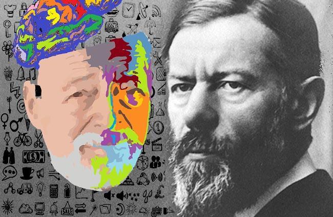 O que é a Teoria Abrangente de Max Weber? 1