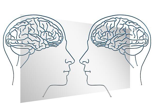Qual é a teoria da mente? 73