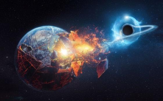 Qual é a teoria do catastrofismo? 1