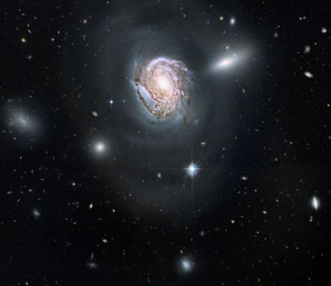 O que é a teoria nebular? 1