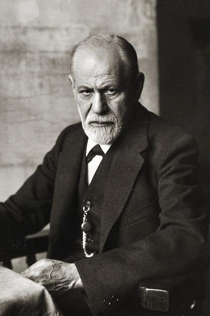 Sigmund Freud: Biografia e Trabalho 1